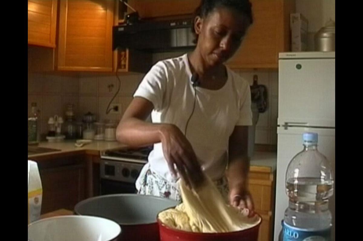VIDEO Pani dal Mondo / Etiopia